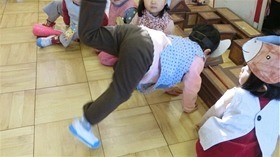 ★幼稚園@川越市・ふじみ野市・さいたま市CIMG3410
