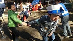 ★幼稚園@川越市・ふじみ野市・さいたま市CIMG3539