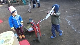 ★幼稚園@川越市・ふじみ野市・さいたま市CIMG3563