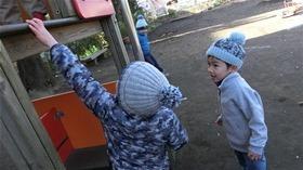 ★幼稚園@川越市・ふじみ野市・さいたま市CIMG3697