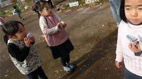 ★幼稚園@川越市・ふじみ野市・さいたま市CIMG4047