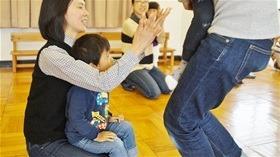 ★幼稚園@川越市・ふじみ野市・さいたま市DSC07174