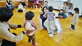 ★幼稚園@川越市・ふじみ野市・さいたま市DSC07185