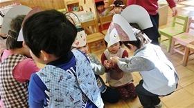 ★幼稚園@川越市・ふじみ野市・さいたま市CIMG4701