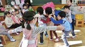 ★幼稚園@川越市・ふじみ野市・さいたま市CIMG4761