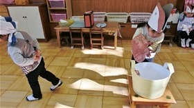 ★幼稚園@川越市・ふじみ野市・さいたま市CIMG4774