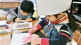 ★幼稚園@川越市・ふじみ野市・さいたま市CIMG4935