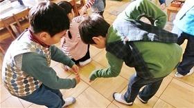 ★幼稚園@川越市・ふじみ野市・さいたま市CIMG5332