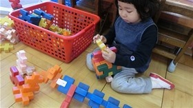 ★幼稚園@川越市・ふじみ野市・さいたま市CIMG5537