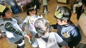 ★幼稚園@川越市・ふじみ野市・さいたま市CIMG5860