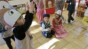 ★幼稚園@川越市・ふじみ野市・さいたま市CIMG5941