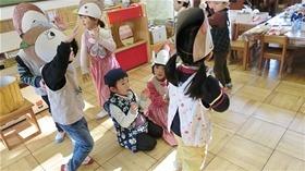 ★幼稚園@川越市・ふじみ野市・さいたま市CIMG5948