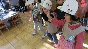 ★幼稚園@川越市・ふじみ野市・さいたま市CIMG5956