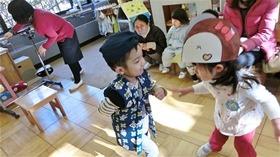 ★幼稚園@川越市・ふじみ野市・さいたま市CIMG6151