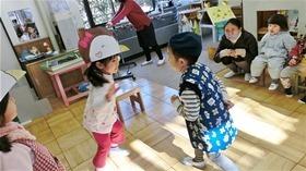 ★幼稚園@川越市・ふじみ野市・さいたま市CIMG6152