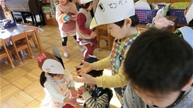 ★幼稚園@川越市・ふじみ野市・さいたま市CIMG6189