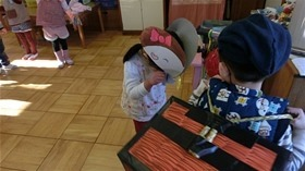 ★幼稚園@川越市・ふじみ野市・さいたま市CIMG6209