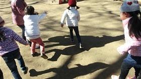 ★幼稚園@川越市・ふじみ野市・さいたま市CIMG6398
