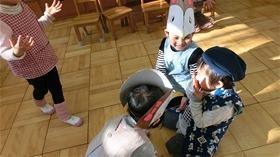 ★幼稚園@川越市・ふじみ野市・さいたま市CIMG6876