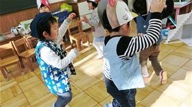★幼稚園@川越市・ふじみ野市・さいたま市CIMG6893