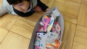 ★幼稚園@川越市・ふじみ野市・さいたま市CIMG7126
