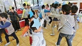★幼稚園@川越市・ふじみ野市・さいたま市CIMG0054
