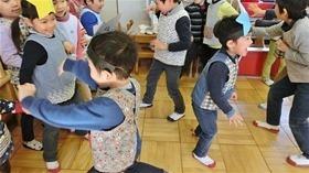 ★幼稚園@川越市・ふじみ野市・さいたま市CIMG0056