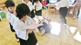 ★幼稚園@川越市・ふじみ野市・さいたま市CIMG0156