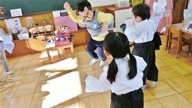 ★幼稚園@川越市・ふじみ野市・さいたま市CIMG0182