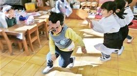 ★幼稚園@川越市・ふじみ野市・さいたま市CIMG0183