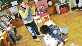★幼稚園@川越市・ふじみ野市・さいたま市CIMG0196