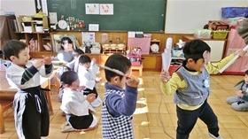 ★幼稚園@川越市・ふじみ野市・さいたま市CIMG0209