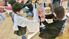★幼稚園@川越市・ふじみ野市・さいたま市CIMG0221