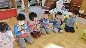 ★幼稚園@川越市・ふじみ野市・さいたま市CIMG0271