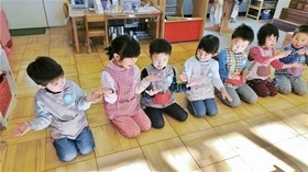 ★幼稚園@川越市・ふじみ野市・さいたま市CIMG0273