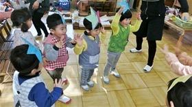 ★幼稚園@川越市・ふじみ野市・さいたま市CIMG0307