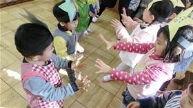 ★幼稚園@川越市・ふじみ野市・さいたま市CIMG0312