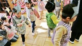 ★幼稚園@川越市・ふじみ野市・さいたま市CIMG0335