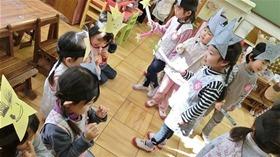 ★幼稚園@川越市・ふじみ野市・さいたま市CIMG0342
