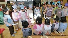 ★幼稚園@川越市・ふじみ野市・さいたま市CIMG0343