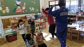 ★幼稚園@川越市・ふじみ野市・さいたま市CIMG0449
