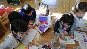 ★幼稚園@川越市・ふじみ野市・さいたま市CIMG0472