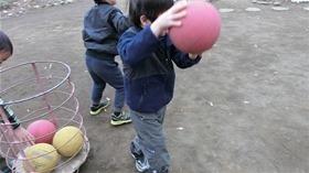 ★幼稚園@川越市・ふじみ野市・さいたま市CIMG0511