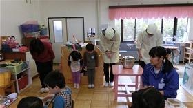 ★幼稚園@川越市・ふじみ野市・さいたま市CIMG0863
