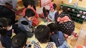★幼稚園@川越市・ふじみ野市・さいたま市CIMG7334