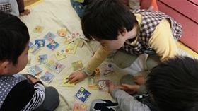 ★幼稚園@川越市・ふじみ野市・さいたま市CIMG7335