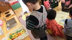 ★幼稚園@川越市・ふじみ野市・さいたま市CIMG7339