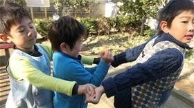 ★幼稚園@川越市・ふじみ野市・さいたま市CIMG7408