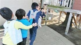 ★幼稚園@川越市・ふじみ野市・さいたま市CIMG7410