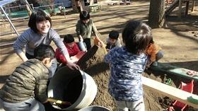 ★幼稚園@川越市・ふじみ野市・さいたま市CIMG7498